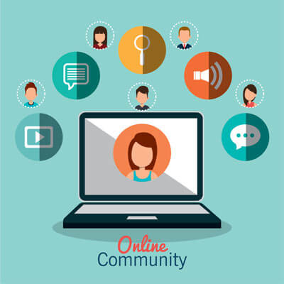Community Management on Social Media